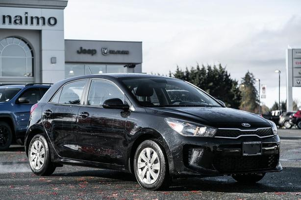 Used 2019 Kia Rio LX+ No Accidents Heated Seats/Steering Wheel 5-door