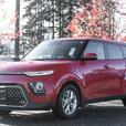 Used 2020 Kia Soul EX No Accidents Heated Seats/Steering Wheel Hatchback