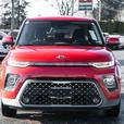 Used 2020 Kia Soul EX No Accidents Heated Seats/Steering Wheel Hatchback