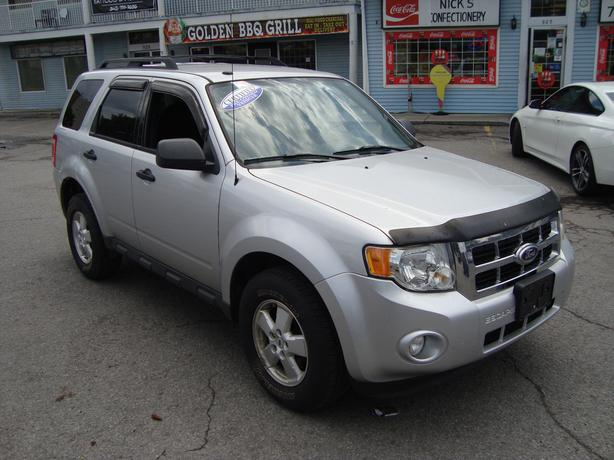 2010 Ford Escape XLT ***Safety ON or QC Included***