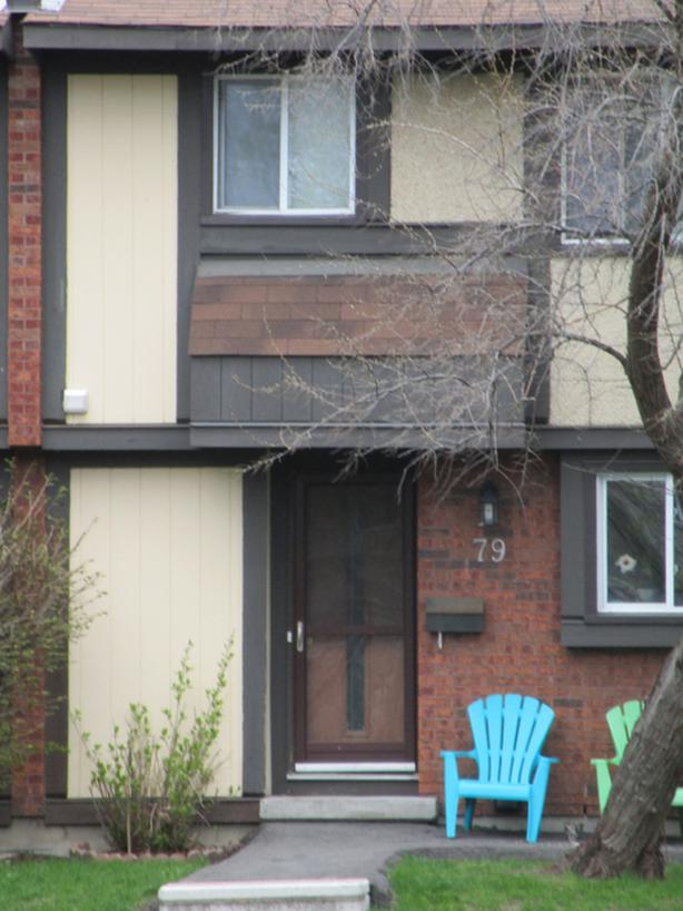 Kanata townhome: Pickford at Kakulu for mid-late December