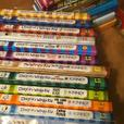Dork Diaries, Diary of a Wimpy Kid