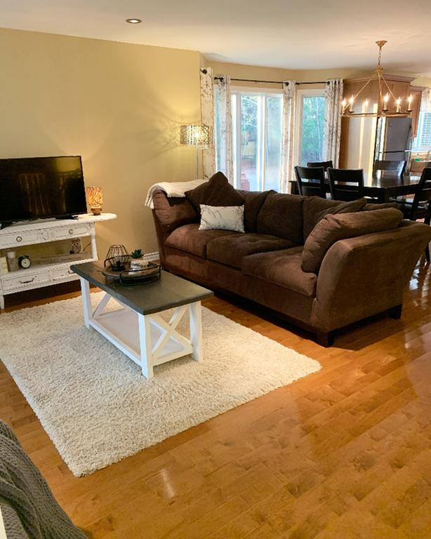 home staging, cleaning and organizing!