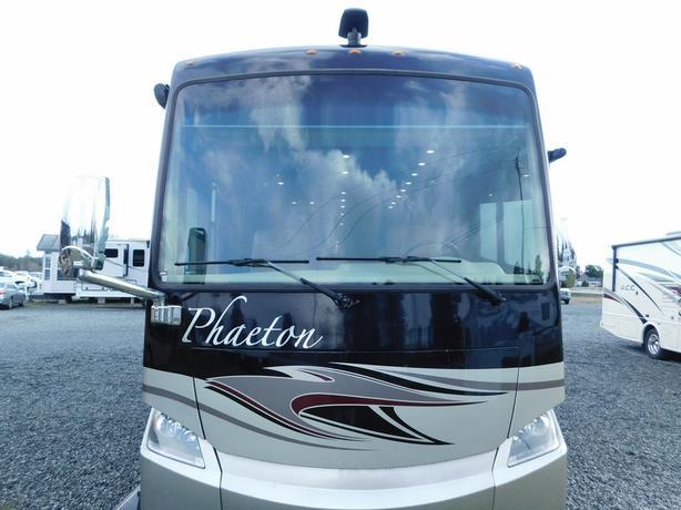 2013 Phaeton 40QBH STK# DA13C4611