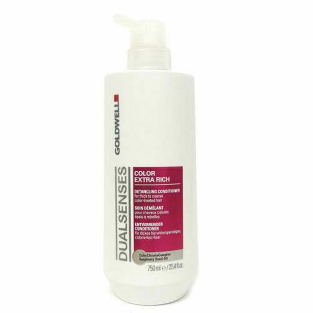 Goldwell Dualsenses Color Extra Rich Conditioner 750ml / 25.4 oz