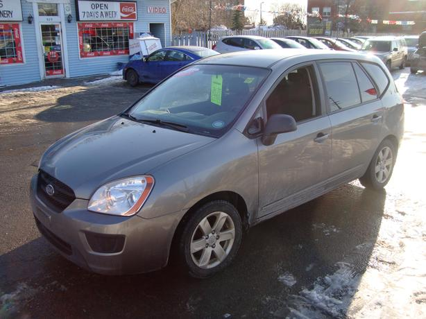 2009 Kia Rondo ***Safety ON or QC Included***