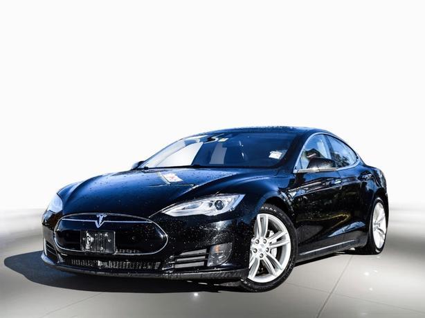2016 Tesla Model S 70D - > Dual Motor -> Great shape AWD