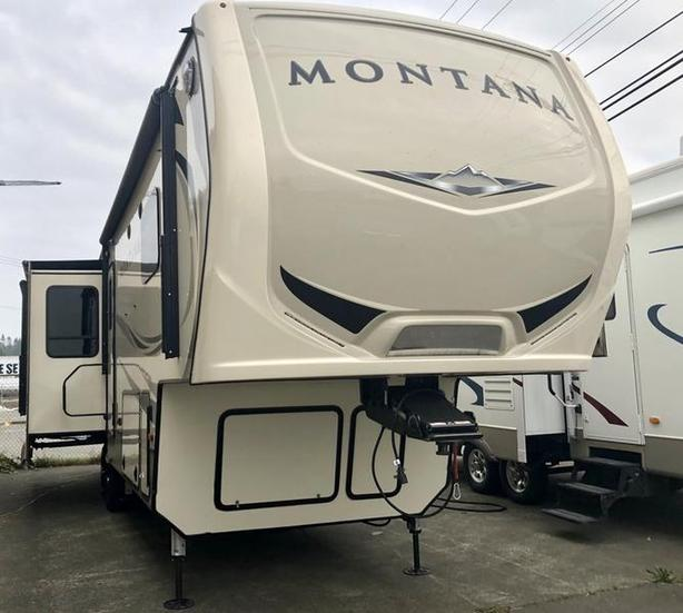 2019 Keystone RV Montana 3120RL