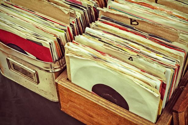 I am looking to buy your old records!