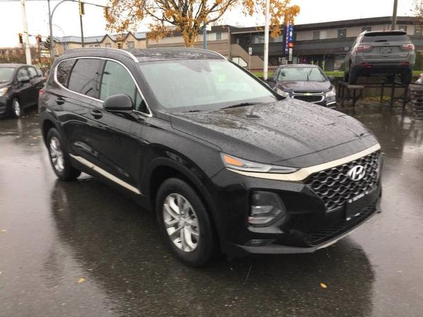 Pre-Owned 2019 Hyundai Santa Fe Essential All Wheel Drive SUV
