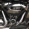 2019 Harley-Davidson FLTRX - Road Glide