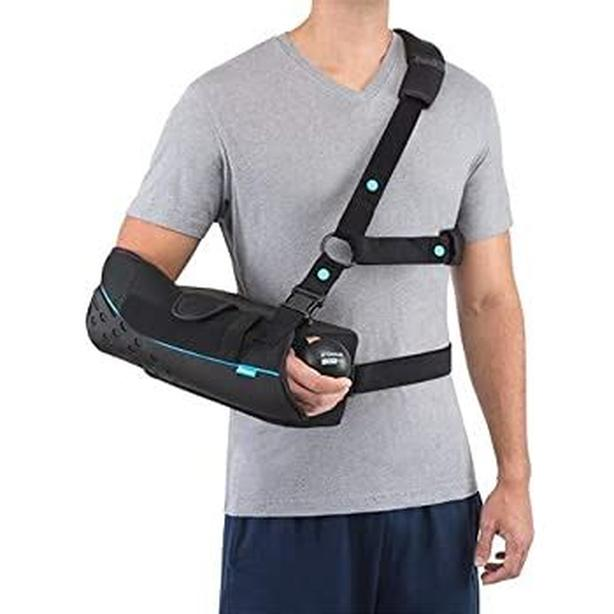 Shoulder Brace with abduction pillow - By Ossur