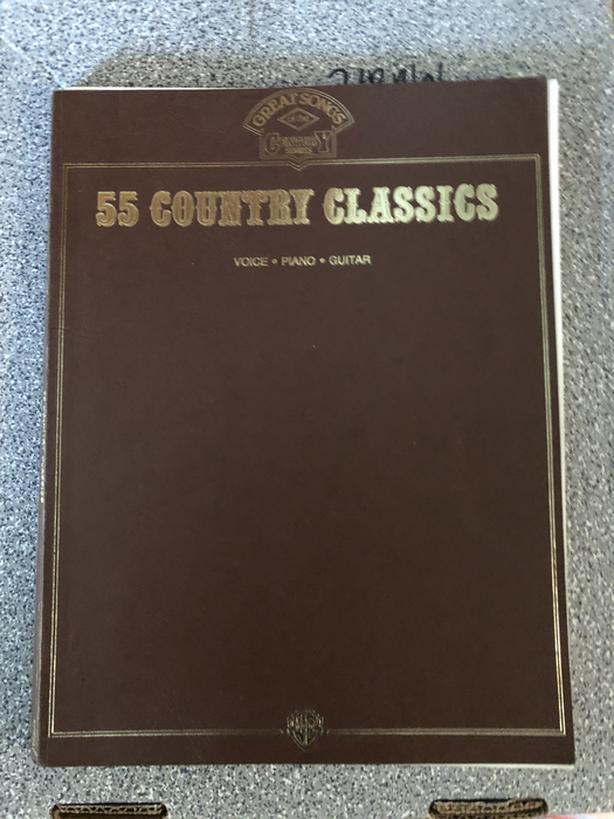 55 country classics