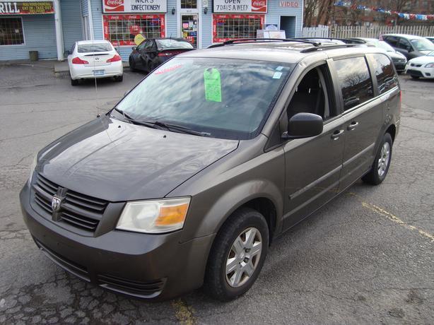 2010 Dodge Grand Caravan ***Only 155000 KM***