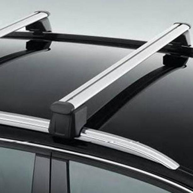 NEW Audi Q5 OEM factory roof rack 2017 to 2008
