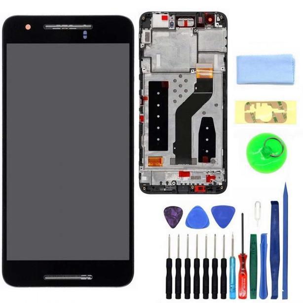 We can repair your Huawei Nexus 6P screen, Top-quality guaranteed
