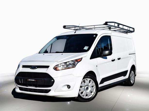2017 Ford Transit Connect FWD