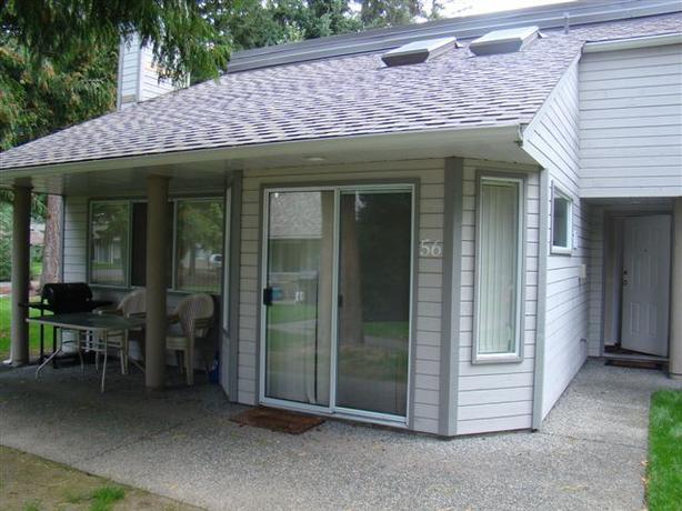 3 Bedroom Parksville Vacation Rental