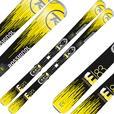 Rossignol Exp 83 skis 152cm
