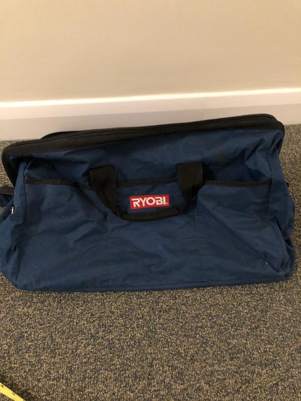 Tool Bag - Ryobi