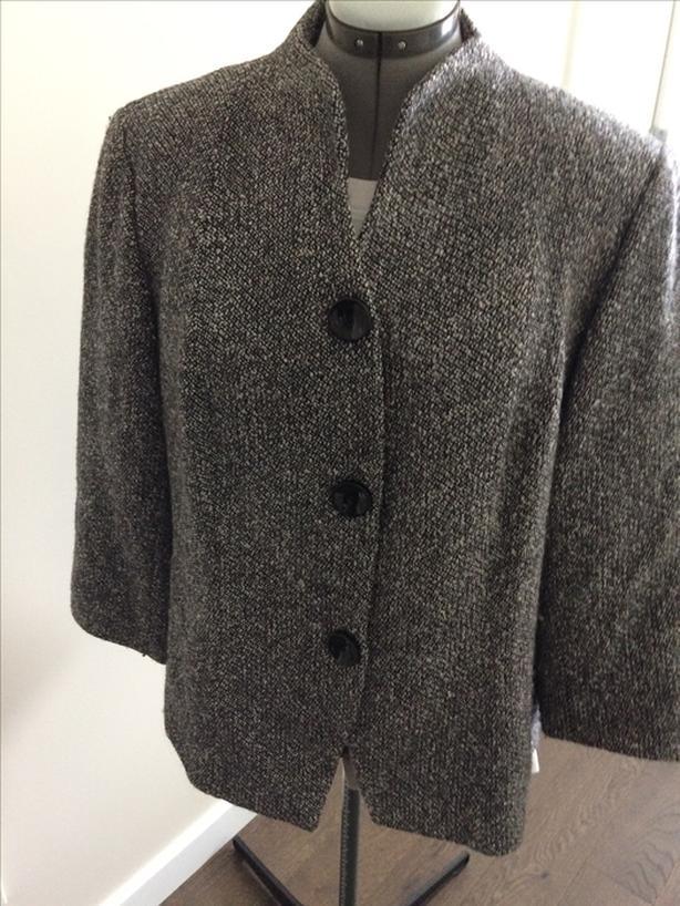 Jones New York Jacket, tags still on 250$