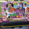 Dora's Magical Castle and Accessories