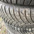 Antares 205/55 R16 all season M & S  tires
