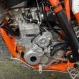 2015 KTM SX350F super clean bike with extras