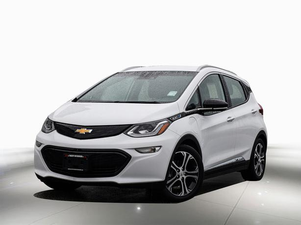 2017 Chevrolet Bolt EV FWD