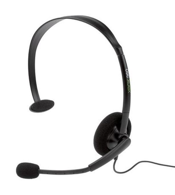 Genuine Xbox 360 Headset