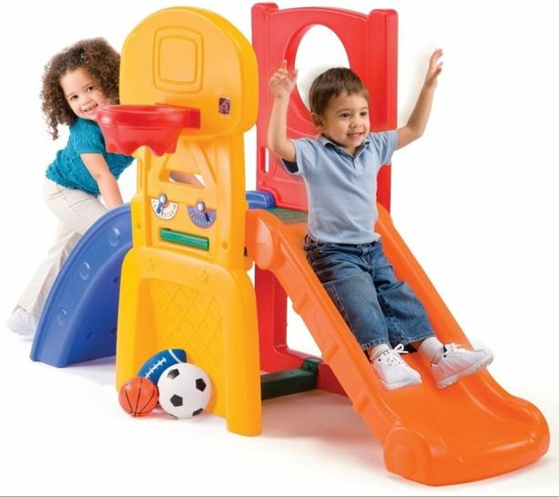 WANTED: play structure