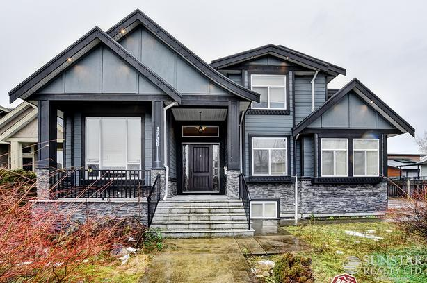 Central Burnaby 2 Bed 1 Bath Newer Basement Suite
