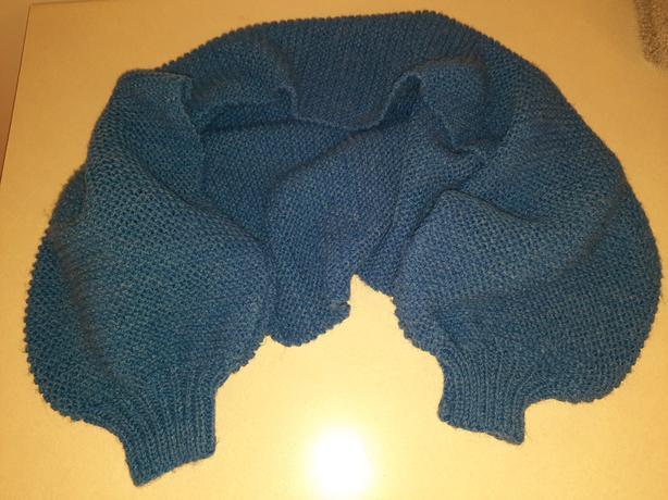 One-Piece Sleeve Arm Sweaters