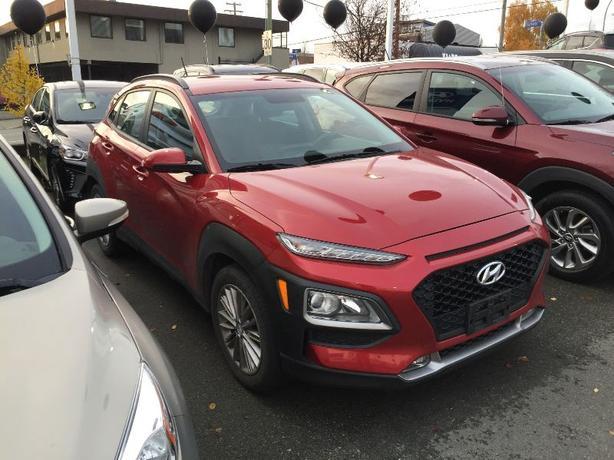 Pre-Owned 2018 Hyundai Kona Preferred Front Wheel Drive SUV