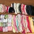 3-6 Month Girl Clothing Lot