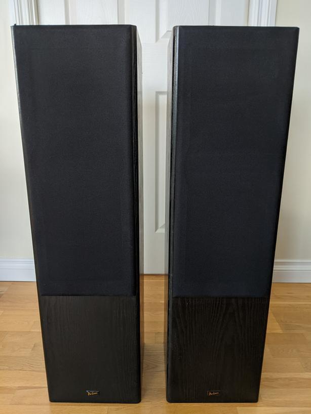 Pro-Linear PL3.6TE Speakers