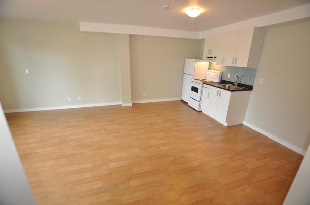 Rock Bay Apartments Bachelor