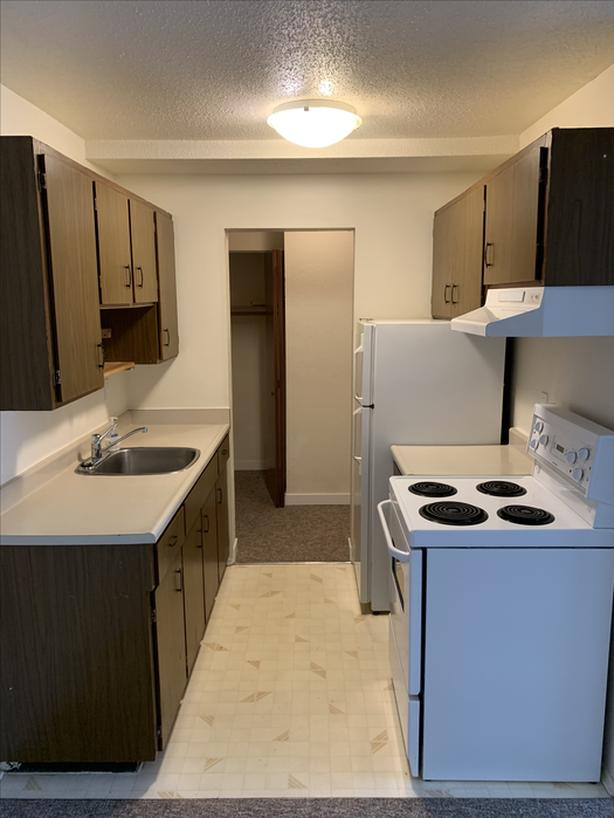 Excellent Location One Bed Apt. avl Now