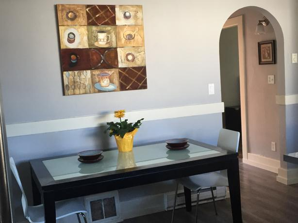 2 BR Furnished, close to Hill side mall, UVic, Royal Jubliee, Camosun