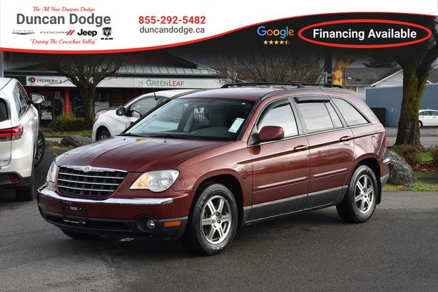 Used 2007 Chrysler Pacifica Touring *AWD* SUV