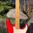Fender USA Stratocaster Electric Guitar