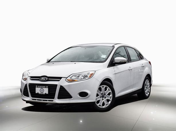 2013 Ford Focus FWD