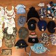 Newborn-3 Month Boy Clothing Lot