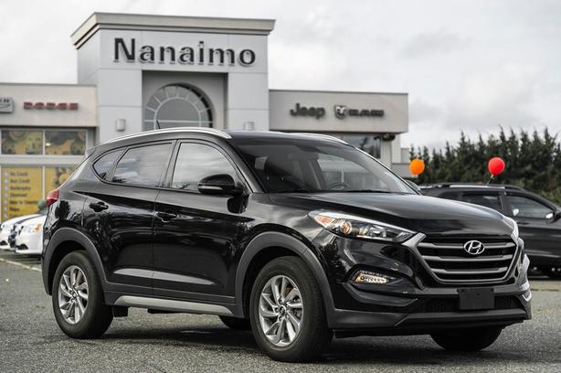 Used 2017 Hyundai Tucson Premium Heated Seats/Steering Wheel SUV