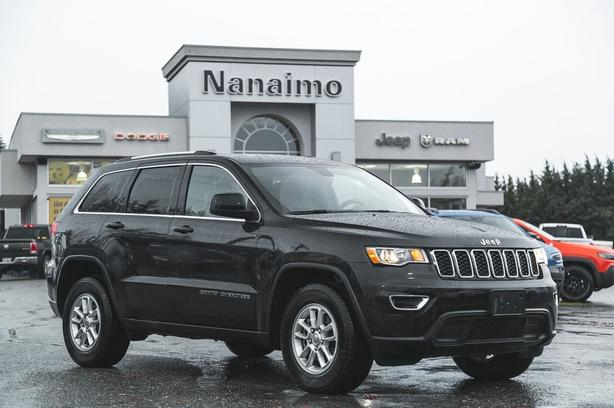 Used 2020 Jeep Grand Cherokee Laredo No Accidents Navigation SUV