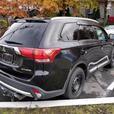 Pre-Owned 2016 Mitsubishi Outlander ES PREMIUM 4WD 4D Sport Utility
