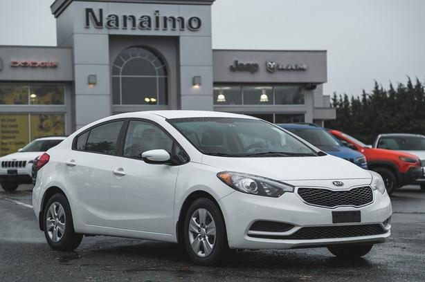 Used 2014 Kia Forte 1.8L LX No Accidents Sedan