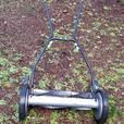 Cordless lawn mower ;)
