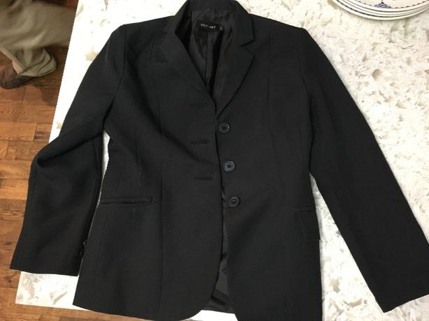 elation childs show jacket size 12