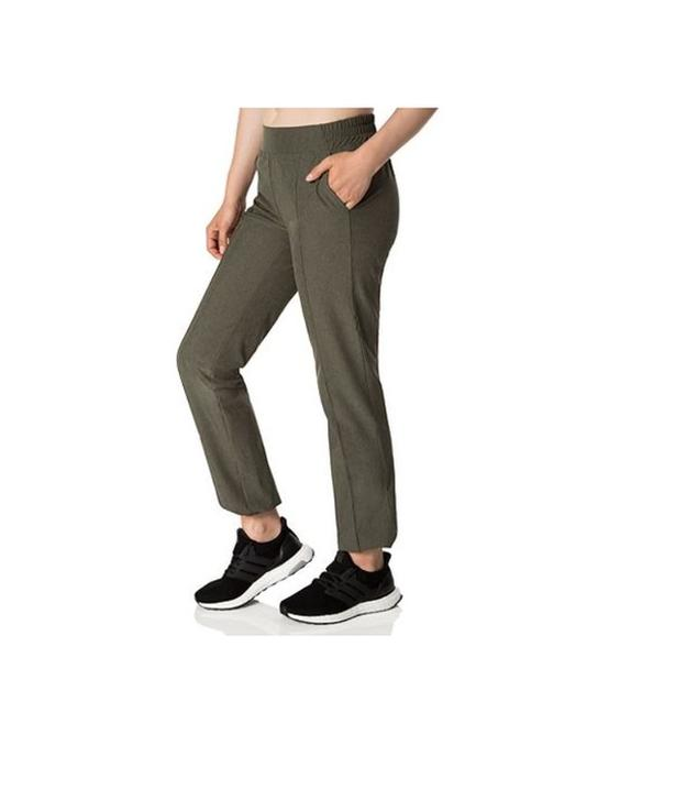DIADORA Luxe Women's Hayley Pants with Pockets